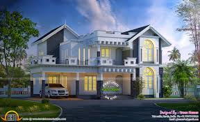 elegant new model house plan in kerala 18 designs june 2016 home design and floor plans garage fancy new model house plan