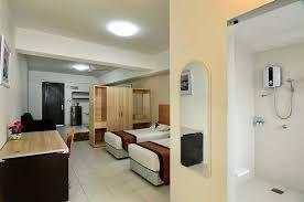 Beautiful Deluxe One Bedroom Studio