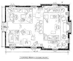 living room floor plans dimensions layouts on interior