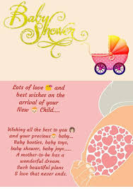 Congratulation On A Baby Baby Shower Congratulations Card Baby Shower Wishes Wishes