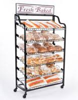 Bakery Display Stands Bakery Stands Retail Storage Racks And Restaurant Supplies 45