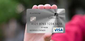 Maybe you would like to learn more about one of these? Credit Cards Community First Credit Union