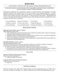 Data Analyst Resume Example Sas Data Analyst Resume Sugarflesh 59