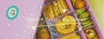 Mama A Bakery Workshop - About   Facebook