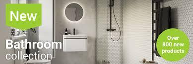 <b>Bathroom Furniture</b> & Cabinets | Bathroom Units | Wickes