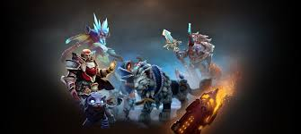 dota 2 hit with substantial changes in latest update gamespot
