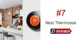 best smart home system. gallery of nest learning thermostat best smart home automation system on amazon with