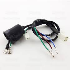 compare prices on scooter wiring harness online shopping buy low 50cc Scooter Wiring Harness kick start wiring harness loom wire for 50cc 110cc 125cc 140cc 150cc 160cc atv quad pit gy6 50cc scooter wiring harness