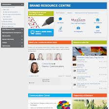 Sharepoint Portal Design Best Practices 12 Intranet Best Practice Ingredients To Ignite Your