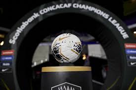 The Field is almost set for 2021 Scotiabank Concacaf Champions League