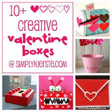 How To Decorate A Valentine Box 100 fun creative valentine boxes simplykierste 5