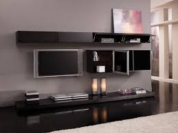 Small Picture TV Wall Unit Design in the Living Room Astounding Grand Plasma TV