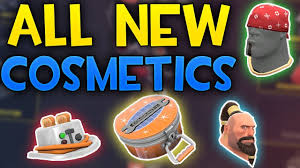 [TF2] ALL <b>NEW SUMMER 2019</b> COSMETICS!! (<b>New Summer 2019</b> ...