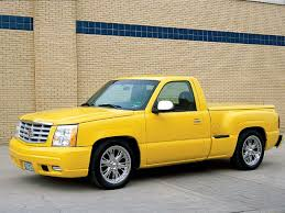 2003 Chevy 1/2-Ton Pickup - Custom Sport Truck - Sport Truck Magazine