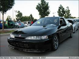 black acura integra jdm. acura integra black jdm