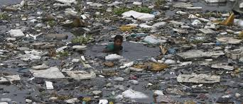 How To Make Chart On Pollution Water Pollution Is Killing Millions Of Indians Heres How