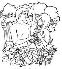 Small Picture ME ABURRE LA RELIGIN ADN Y EVA PARA PREESCOLARES Adam and Eve