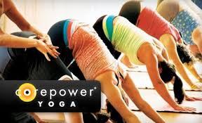 yoga corepower yoga 3 fort collins studio