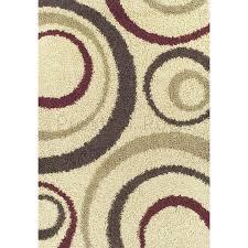 red circles rug small red circular rug small red circle rugs