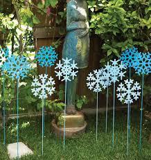 Gardening Decorative Accessories Gorgeous Garden Stakes Decor Garden Decors 4