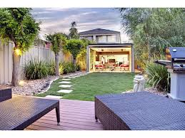 Small Picture backyard garden design ideas magazine australia Backyard and