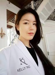 Kelly NG - About Fashion Designer