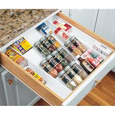 Spice Organizers For Drawers