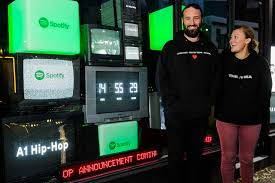 Spotify Hip Hop Charts Why Spotify Is Leaning In On Aussie Hip Hop