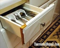 Thermofoil Cabinet Door Repair Thermofoil Repair