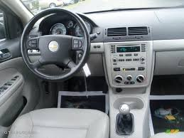 2006 Chevrolet Cobalt SS Sedan Gray Dashboard Photo #39094718 ...