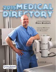 top doctors by fergus media issuu medical directory 2015