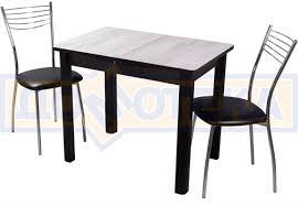 Обеденная группа <b>Домотека Джаз ПР</b>-М №2, <b>стол Джаз ПР</b>-М ДБ ...