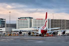 Sydney Airport Accommodation Rydges Sydney Airport Hotel