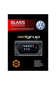 Volkswagen T-roc Multimedya Dokunmatik Ekran Koruyucu Fiyatı, Yorumları -  TRENDYOL