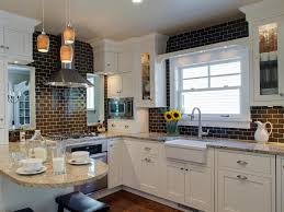 this look powered by wayfair com installing a ceramic tile backsplash in your kitchen