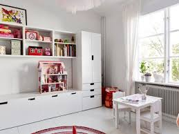 childrens storage furniture playrooms. IKEA Storage System In Children Room Childrens Furniture Playrooms E