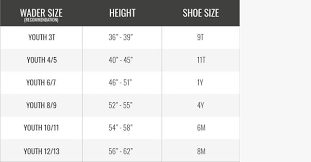 Youth Size Chart Youth Shoe Size Charts Best Of Boys Shoe Size Chart Inches