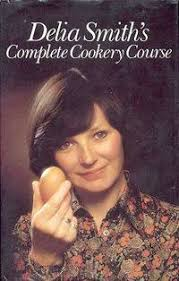 Delia Smith's Cookery Course - Wikipedia