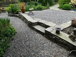 Concrete Driveway Design Ideas Landscape Modern With Steel Fence Backyard Driveway Ideas