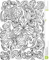 Animaux Mandala Papillon Mandala Designer Papillon Mandala