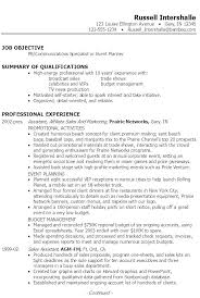 Production Planner Resume This Is Production Planner Resume