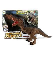 <b>Фигурка China Bright</b> Динозавр 37 см, артикул: 1344757 - купить в ...