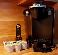 keurig k55 coffee maker. The-contents-of-the-main-package-with-Keurig- Keurig K55 Coffee Maker
