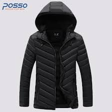 2018 lightweight mens jacket winter coat for men quilted jacket padded men coat fleece hoos from baiqian 45 4 dhgate com