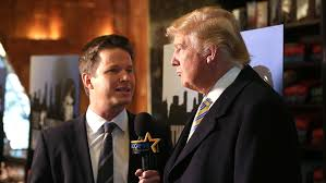 How NBC s Infotainment Agenda Led to Its Donald Trump Debacle.