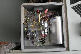 i have a rheem rpka 060jas a c heatpump the contactor got graphic