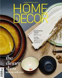 Small Picture HOME DECOR Malaysia Magazine June 2016 SCOOP