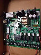 siemens industrial fire protection security equipment siemens power supply pad 3 nac extender motherboard used