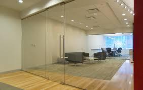 office door glass. Glass Door Office