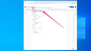 I used google drawings for quite a while before i realized that it's possible to change the size of the default canvas. How To Add A Border In Google Docs In 2 Different Ways